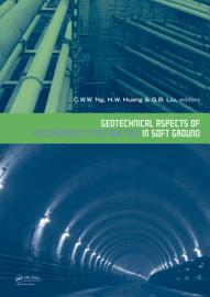 Geotechnical Aspects of Underground Construction in Soft Ground PDF