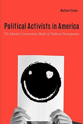Political Activists in America PDF