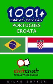 1001+ Frases Básicas Português - Croata