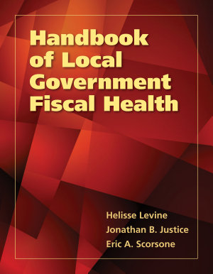 Handbook of Local Government Fiscal Health PDF