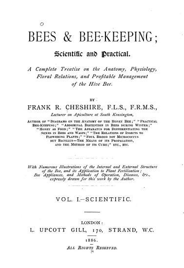 Bees   Bee keeping  Scientific PDF