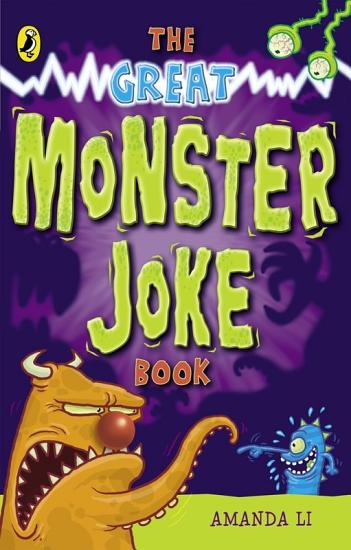 The Great Monster Joke Book PDF