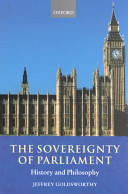 The Sovereignty of Parliament