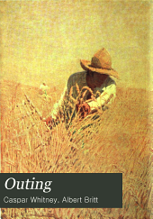 Outing: Sport, Adventure, Travel, Fiction, Volume 53