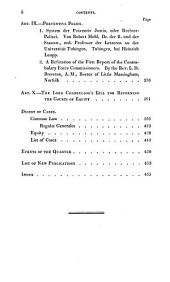 Law magazine : or quarterly review of jurisprudence: Volumes 22-23