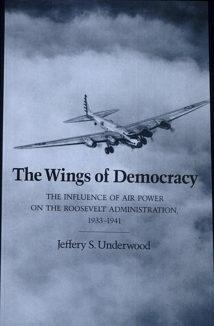The Wings of Democracy