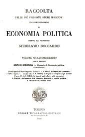 Biblioteca dell'economista