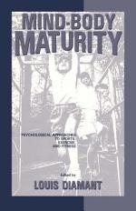 Mind-body Maturity