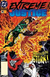 Extreme Justice (1994-) #4
