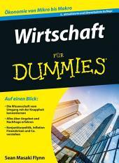 Wirtschaft für Dummies: Ausgabe 3