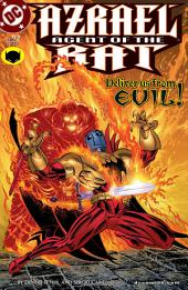 Azrael: Agent of the Bat (1994-) #92