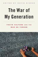 The War of My Generation
