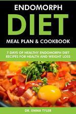 Endomorph Diet Meal Plan & Cookbook