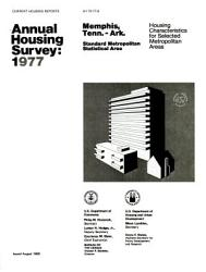 Housing Characteristics for Selected Metropolitan Areas PDF