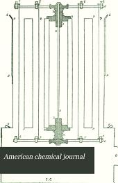 American Chemical Journal: Volume 50