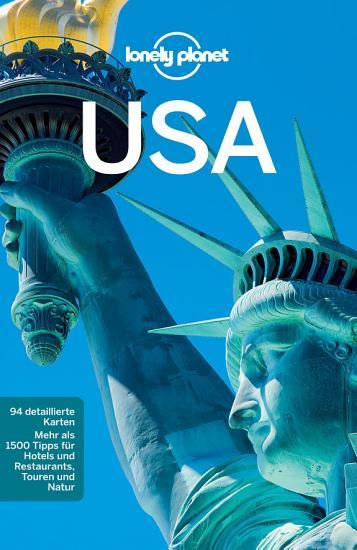 Lonely Planet Reisef  hrer USA PDF