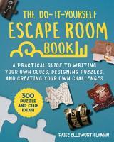 The Do It Yourself Escape Room Book PDF
