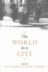 The World In A City Book PDF