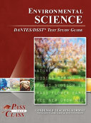 Environmental Science DANTES DSST Test Study Guide