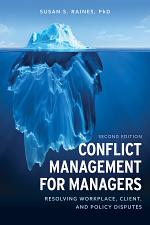 Conflict Management for Managers