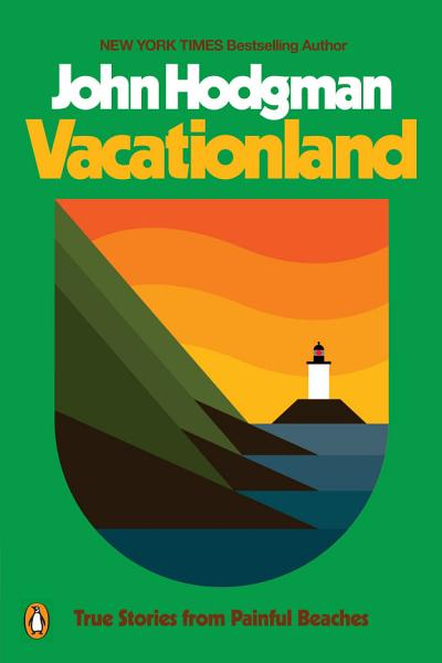 Download Vacationland Book