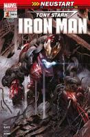 Tony Stark  Iron Man 1   Die R  ckkehr einer Legende PDF