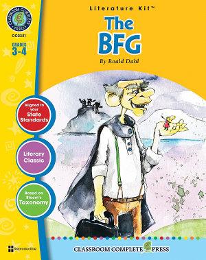 The BFG   Literature Kit Gr  3 4