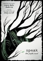 Speak  The Graphic Novel PDF