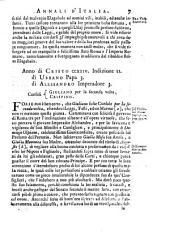 Annali d'Italia, dal principio dell'era volgare sino all'anno: Volume 2