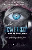 Jena Parker  The Final Resolution  PDF