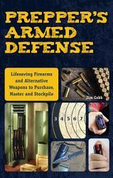 Prepper S Armed Defense Book PDF