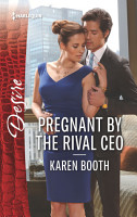 Pregnant by the Rival CEO PDF