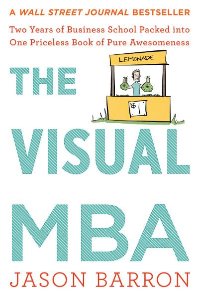Download The Visual MBA Book