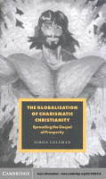 The Globalisation of Charismatic Christianity PDF