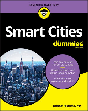 Smart Cities For Dummies PDF