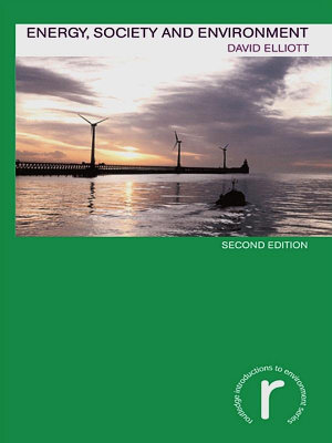 Energy  Society and Environment