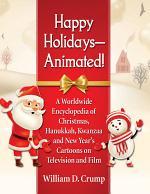 Happy Holidays--Animated!