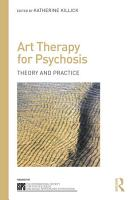 Art Therapy for Psychosis PDF