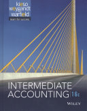 Intermediate Accounting  16e   WileyPLUS Next Gen Card Set PDF