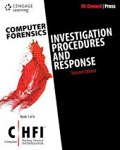 Computer Forensics: Investigation Procedures and Response (CHFI): Edition 2