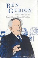 Ben-Gurion and the Intellectuals