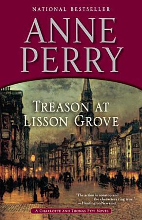 Treason at Lisson Grove PDF
