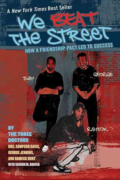 Download We Beat the Street Book