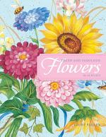 Fresh and Fabulous Flowers in Acrylic