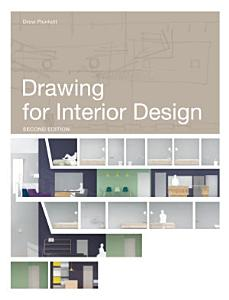 Drawing for Interior Design Second Edition Book