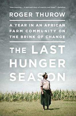 The Last Hunger Season PDF