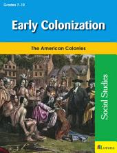 Early Colonization: The American Colonies