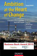 Ambition  at the Heart of Change PDF