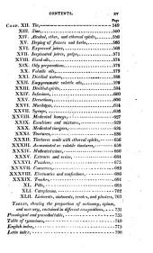 The Edinburgh New Dispensatory: Containing I. The Elements of Pharmaceutical Chemistry. II. The Materia Medica ... III. The Pharmaceutical Preparations and Compositions. Including Complete and Accurate Translations of the London Pharmacopoeia, Published in 1791; of the Edinburgh Pharmacopoeia, in 1805; and of the Dublin Pharmacopoeia, in 1807 ...