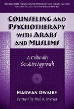 Counseling and Psychotherapy with Arabs & Muslims